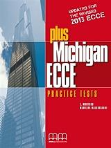 plus michigan ecce practice tests student book photo