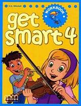 get smart 4 workbook american edition photo