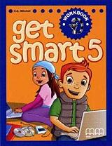 get smart 5 workbook american edition photo