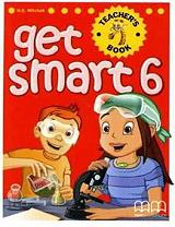 get smart 6 teachers book american edition photo