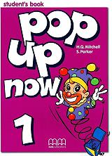 pop up now 1 students book photo