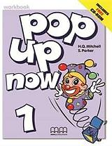 pop up now 1 workbook photo
