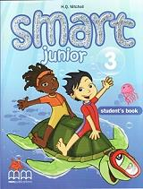 smart junior 3 students book photo