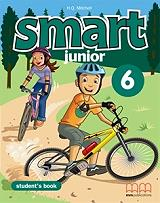 smart junior 6 students book photo