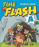 time flash a students book photo