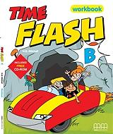time flash b workbook photo