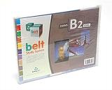 belt study system pack exams b2 photo