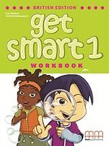 get smart 1 workbook british edition photo