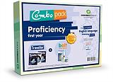 combo pack traveller proficiency first year photo