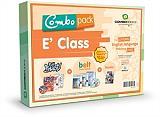 COMBO PACK FULL BLAST E CLASS βιβλία   εκμάθηση ξένων γλωσσών