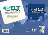 BELT ONLINE PACK C2 ECPE 1 βιβλία   εκμάθηση ξένων γλωσσών