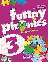 funny phonics 3 students book photo