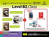 combo with belt online pack b2 exams traveller b2 photo