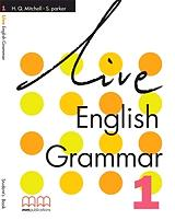 live english grammar 1 students book photo