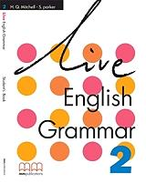 live english grammar 2 students book photo