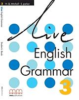 live english grammar 3 students book photo
