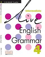 live english grammar 4 students book photo