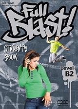 full blast b2 students book photo