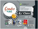 COMBO WITH BELT ONLINE PACK B2 EXAMS FULL BLAST B2