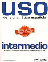 uso intermedio ed 2010 libro photo