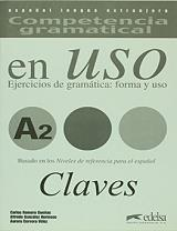 competencia gramatical en uso a2 claves photo