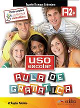 uso escolar aula de gramatica a2  photo