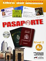 pasaporte ele 2 a2 alumno cd photo