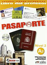 pasaporte ele 2 a2 profesor cd photo