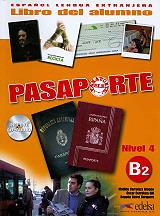 pasaporte ele 4 b2 alumno cd photo