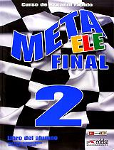 meta ele final 2 b1 b2 alumno audio cd photo