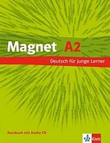 magnet a2 kursbuch cd biblio mathiti photo