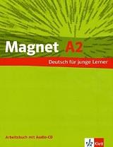 magnet a2 arbeitsbuch cd biblio askiseon photo