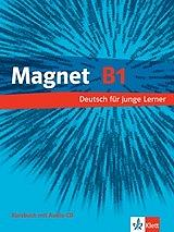 magnet b1 kursbuch cd biblio mathiti photo