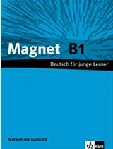 magnet b1 testheft mini cd photo