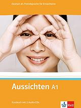aussichten a1 kursbuch 2 audio cds biblio mathiti photo
