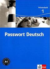 passwort deutsch 1 neu worterheft glossari photo