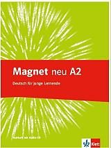 magnet neu a2 testheft mit audio cd photo