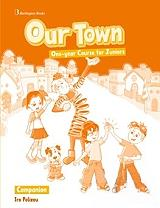 our town one year course for juniors companion photo