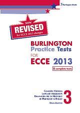 revised burlington practice tests for ecce 2013 book 3 photo
