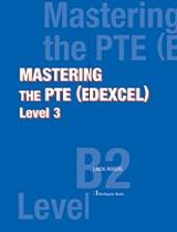 mastering the pte edexcel level 3 photo