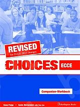 revised choices for ecce companion workbook photo