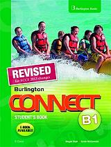 revised connect b1 students book photo