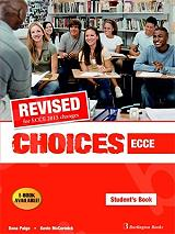 revised choices for ecce students book photo