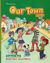 our town junior a students book with starter booklet and picture dictionary photo