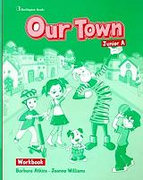 our town junior a workbook photo