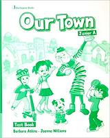 our town junior a test book photo