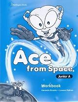 ace from space junior a workbook photo