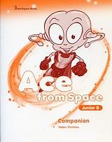 ace from space junior b companion photo