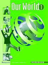 our world 1 workbook photo