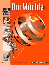 our world 2 workbook photo